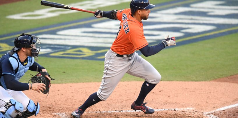 Mets Look to Be Favorites to Sign George Springer, per MLB Insider