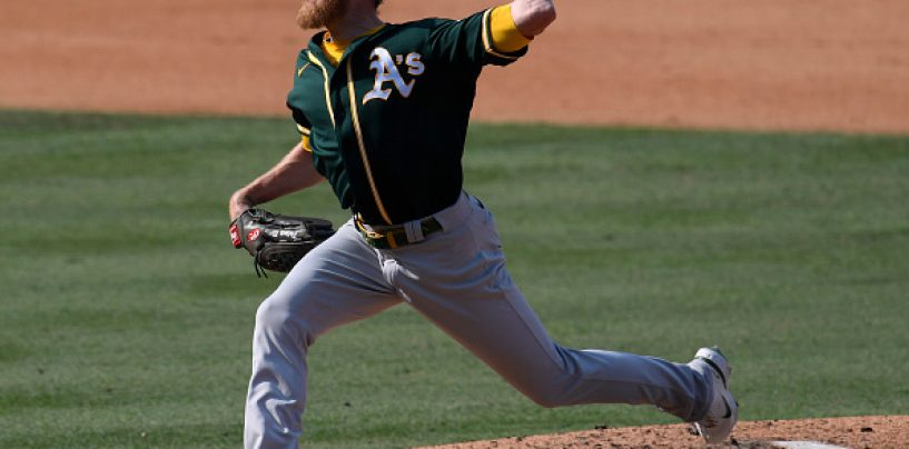 MLB Offseason Preview: Oakland Athletics