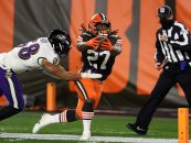 Week 15 Preview: Cleveland Browns vs. New York Giants