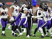 Week 14 Recap: Baltimore Ravens vs. Cleveland Browns