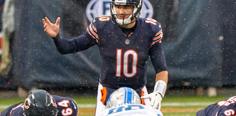 Week 14 Preview: Houston Texans vs. Chicago Bears