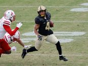 2021 NFL Draft Scouting Report: Rondale Moore