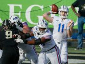 2021 NFL Draft Scouting Report: Kyle Trask