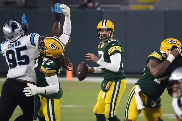Fanelli's Fave Five Prop Bets for SNF: Tennessee Titans vs. Green Bay Packers