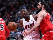 With Giannis Off the Table, What's Next for the Miami Heat?