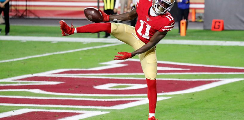 NFL DFS: Cash Game Plays for Week 15