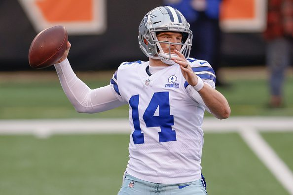 Week 15 Preview: San Francisco 49ers vs. Dallas Cowboys