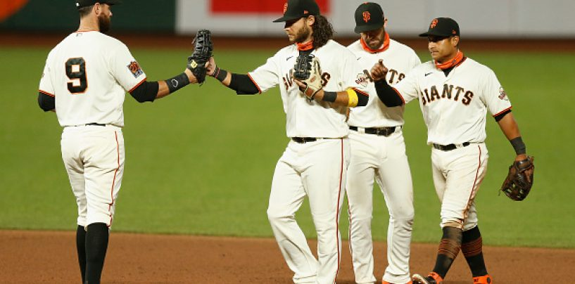 MLB Offseason Preview: San Francisco Giants