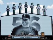 Hall of Fame Case: Mark Buehrle