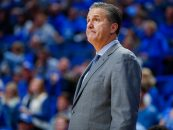 Quick Reaction to Week 3 College Basketball AP Poll