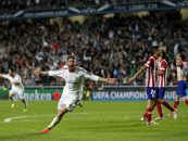 What If Atletico Madrid Won The 2014 Champions League?
