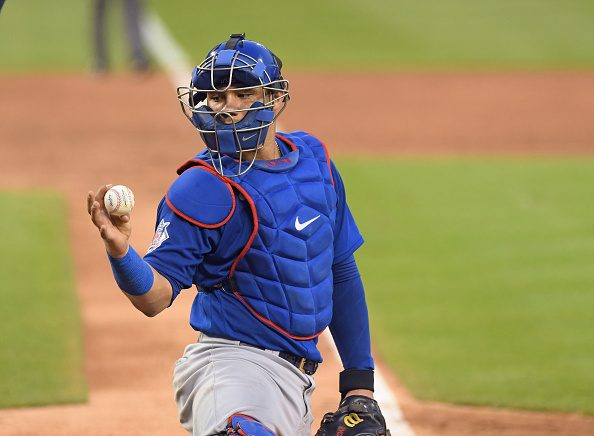 Three Trade Fits for Cubs Catcher Willson Contreras