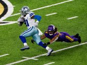 Fanelli's Fave Five Prop Bets Special: Dallas Cowboys vs. Baltimore Ravens