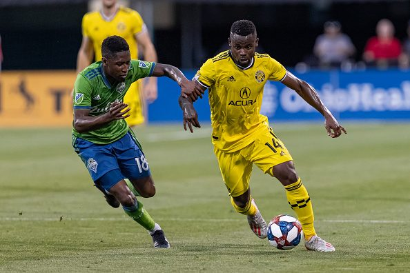 MLS Cup Final Breakdown: Jordan Morris And Gyasi Zardes Among The Finalists For US Soccer Male Player Of The Year