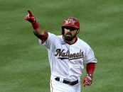 Report: White Sox Sign Adam Eaton
