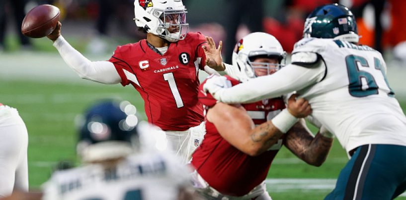 Week 15 Recap: Philadelphia Eagles vs. Arizona Cardinals