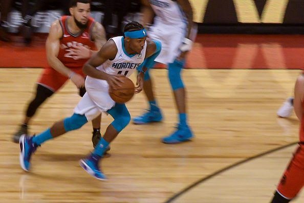 The State of the Charlotte Hornets' Guards