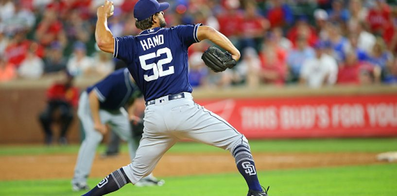 MLB Offseason Preview: San Diego Padres