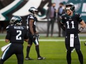 Doug Pederson Should Regret the Timing of Benching Carson Wentz