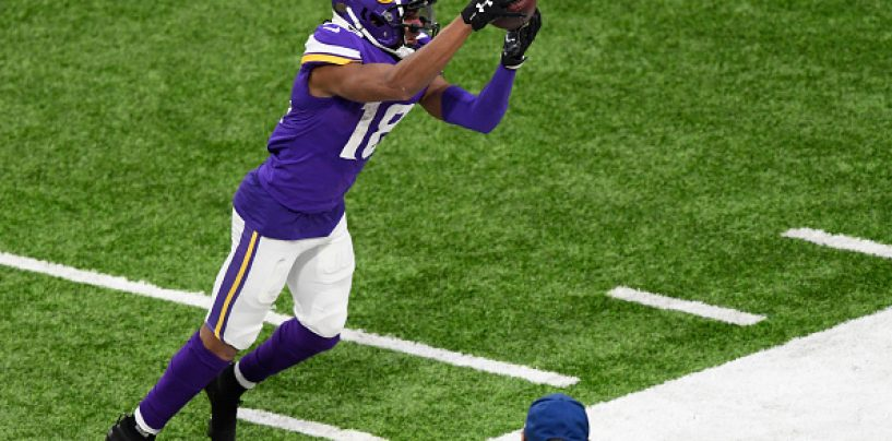 Fanelli's Fave Five Prop Bets Special: Minnesota Vikings vs. New Orleans Saints
