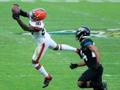Fantasy Playoffs Booms, Busts, and Floors: Week 16