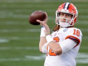 Do the Jets Still Have a Path to Trevor Lawrence?