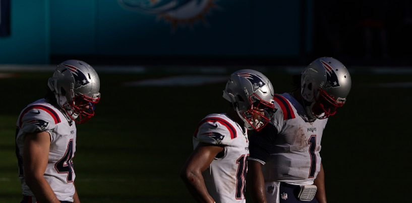Week 15 Recap: New England Patriots vs. Miami Dolphins