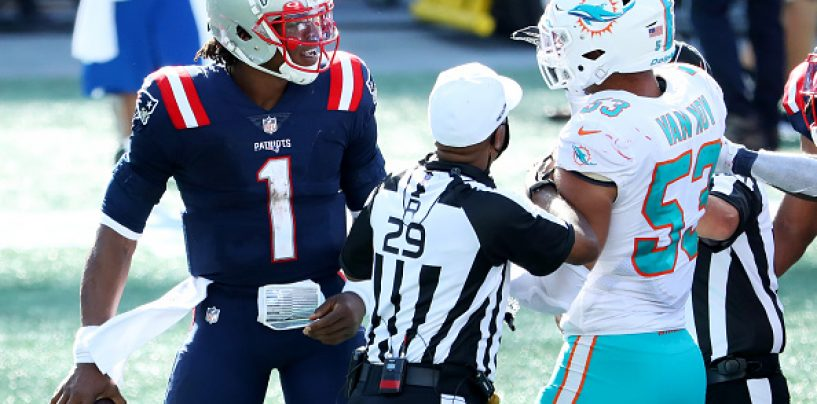 Week 15 Preview: New England Patriots vs. Miami Dolphins