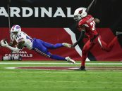 Fanelli's Fave Five Prop Bets for MNF: Buffalo Bills vs. San Francisco 49ers