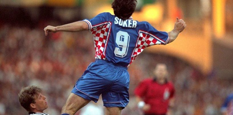 What If Croatia Had Not Lost to France in the 1998 World Cup?