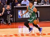 High Expectations Surround The Boston Celtics