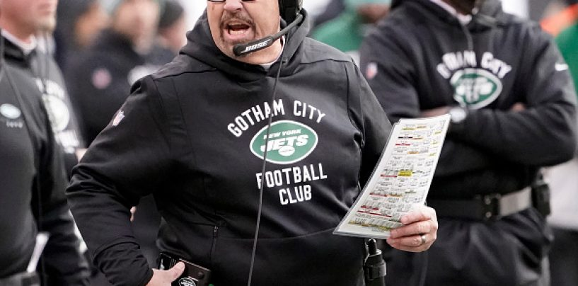 New York Jets Fire Defensive Coordinator Gregg Williams