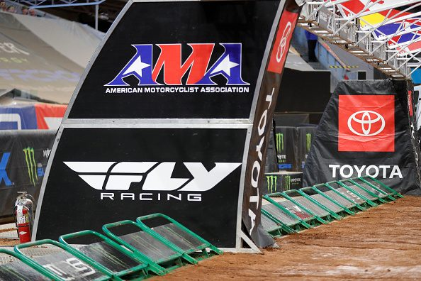 AMA/FIM Enforce Penalties in the Aftermath of Houston 2 Supercross