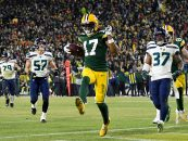 Fanelli's Fave Five Prop Bets for NFC Championship Game