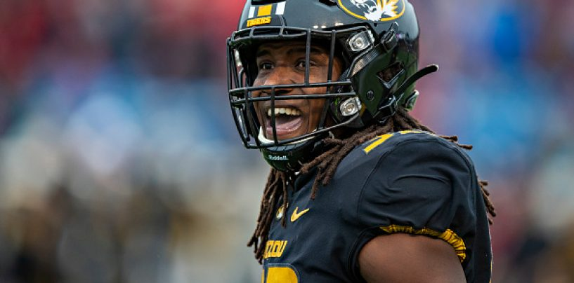 2021 NFL Draft Scouting Report: Nick Bolton