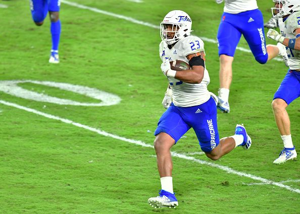 2021 NFL Draft Scouting Report: Zaven Collins