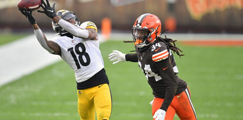 Fanelli's Way Too Early Redraft Rankings: Wide Receivers 13-24