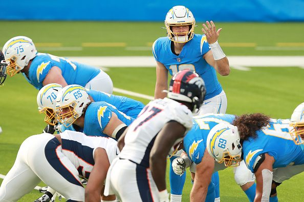 Week 17 Preview: Los Angeles Chargers vs. Kansas City Chiefs