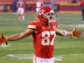 Fanelli's Way Too Early Redraft Rankings: Tight Ends 1-12