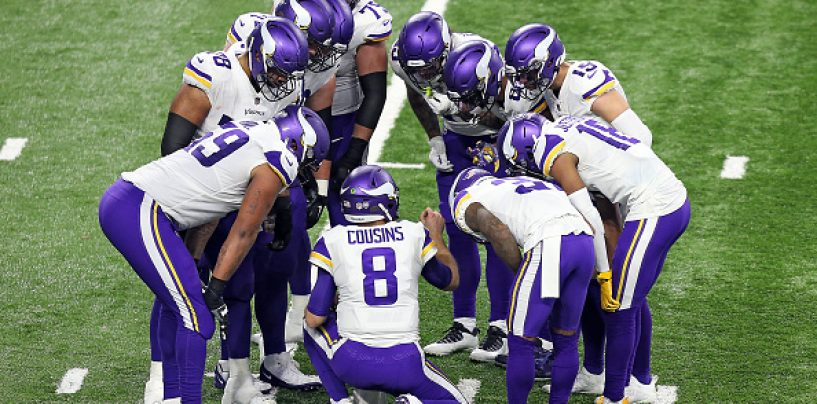 Minnesota Vikings 2020 Season Recap