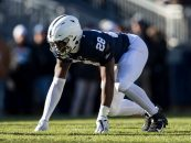 2021 NFL Draft Scouting Report: Jayson Oweh