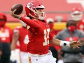 AFC Divisional Preview: Cleveland Browns vs. Kansas City Chiefs
