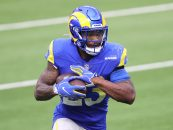 NFL DFS: Saturday Divisional Round Matchups