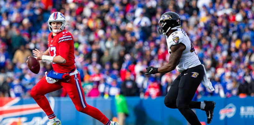 AFC Divisional Preview: Baltimore Ravens vs. Buffalo Bills