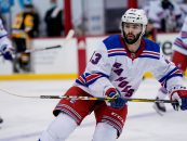 Rangers Week in Review: New Year, Not So New Rangers