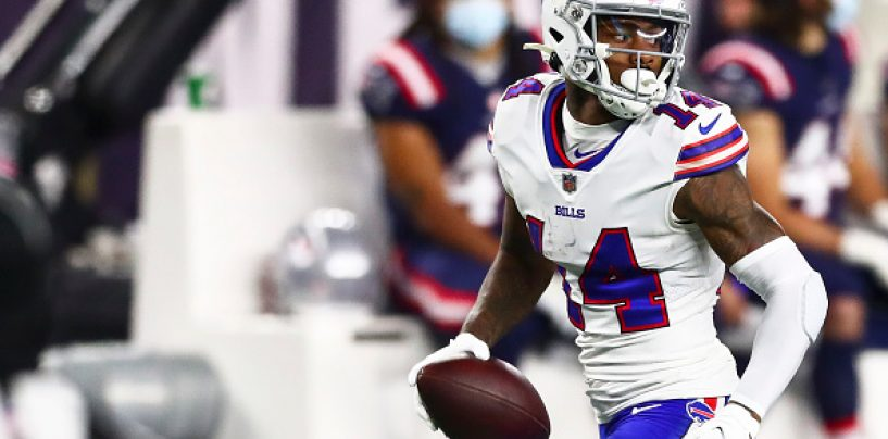 Kyle's 2020 Positional Rankings: Receivers
