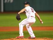 What to Expect From Nathan Eovaldi in 2021
