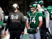 Heller Answers His Three Burning Questions: New York Jets