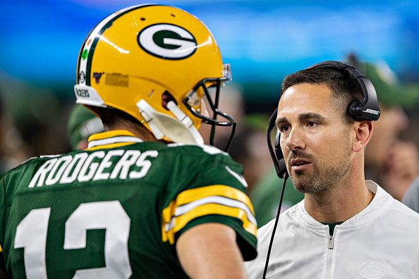 NFC Divisional Round Preview: Los Angeles Rams vs. Green Bay Packers