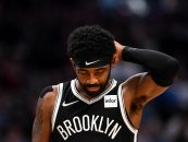 Have the Knicks Stolen the Nets' Spotlight?